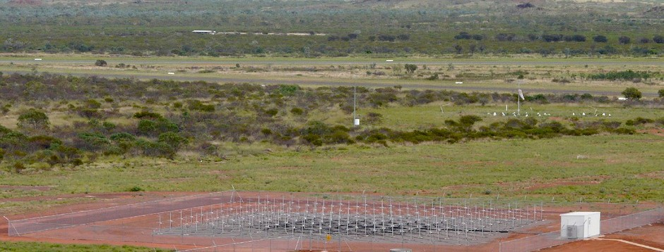 ATRAD ST Radar
